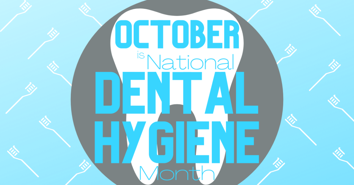 October- National Hygiene Month